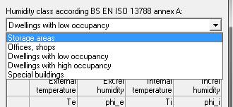BuildDesk U - Occupancy